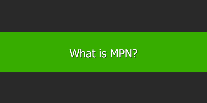 What is MPN
