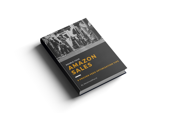 Double Your Amazon Sales eBook