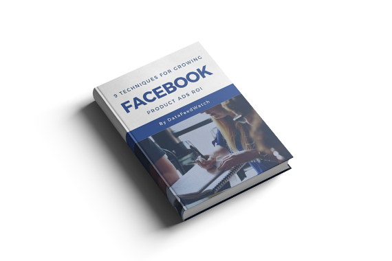Improve Facebook Ads ROI eBook