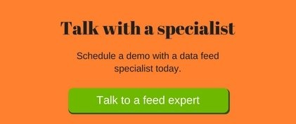 DataFeedWatch 15-Day Free Trial